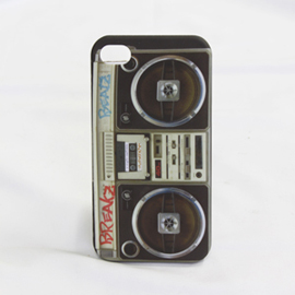 iphone 4/4s mobstar cases