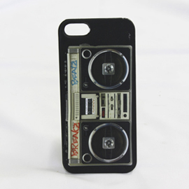 iphone 5 mobstar cases